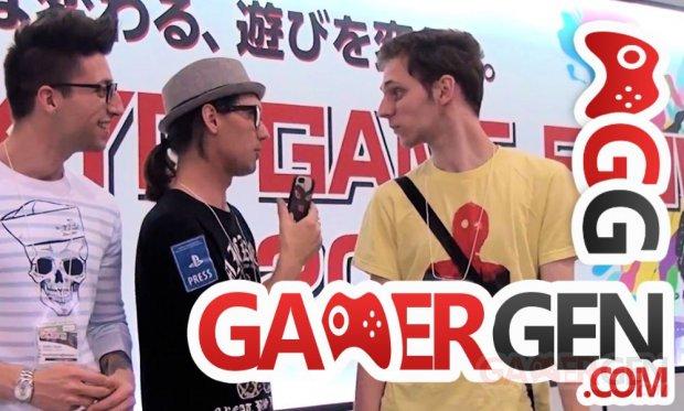 Membre GamerGen vignette