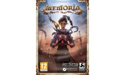 MEMORIA Cover international