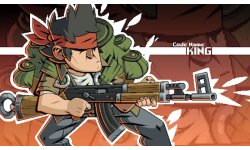 Mercenary Kings 02.04.2014