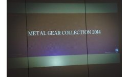 Metal Gear Collection 2014 11.09.2014
