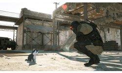 Metal Gear Online Phantom Pain V  (2)