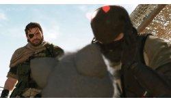 Metal Gear Online Solid V