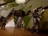 Metal Gear REX cosplay 7