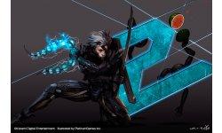 Metal Gear Rising 2 annniversaire
