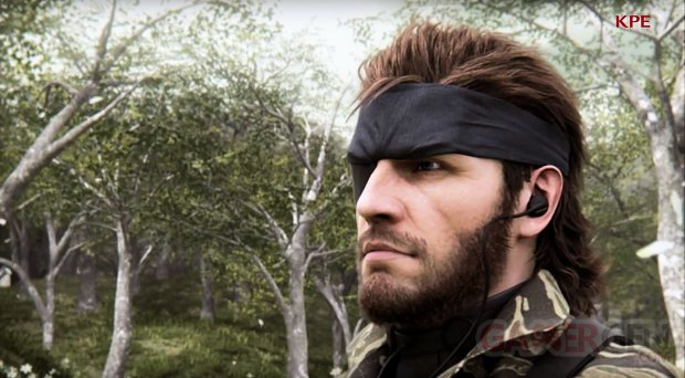 Metal Gear Solid 3 Snake Eater image