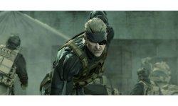 Metal Gear Solid 4 Guns of the patriots (2)