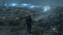 metal gear solid ground zeroes cliffs playstation 4