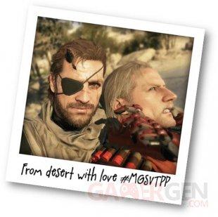 Metal Gear Solid Paris 2
