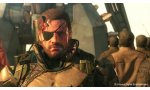 metal gear solid the phantom pain date et heure revelation video gameplay mother base