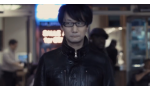 Metal Gear Solid V: The Phantom Pain - Hideo Kojima est