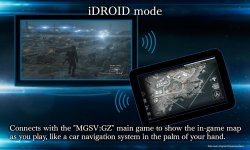 Metal Gear Solid V Ground Zeroes application ios android 18.03.2014  (2)