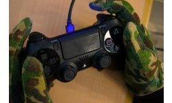 Metal Gear Solid V Ground Zeroes dualshock 4 kojima 09.01.2014