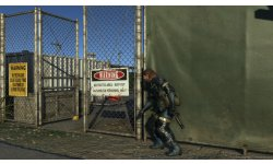 Metal Gear Solid V Ground Zeroes ps4 2 17.02.2017