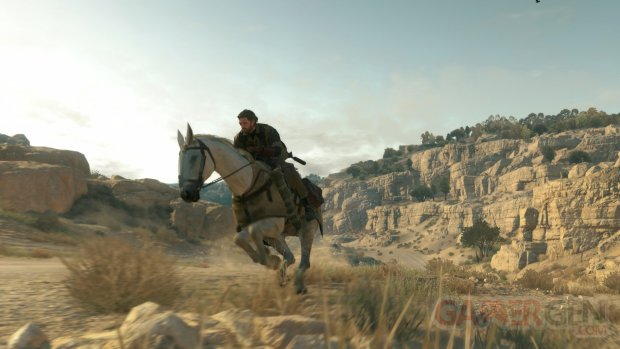 Metal Gear Solid V The Phantom Pain 09 06 2015 screenshot 4