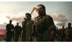 Metal Gear Solid V The Phantom Pain 12.05.2014  (10)