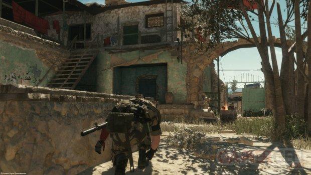 Metal Gear Solid V The Phantom Pain 12.05.2014  (12)