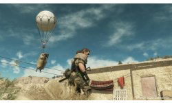 Metal Gear Solid V The Phantom Pain 12.05.2014  (2)