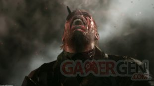 Metal Gear Solid V The Phantom Pain 12.05.2014  (9)