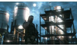 Metal Gear Solid V  The Phantom Pain 13.08.2014  (5)