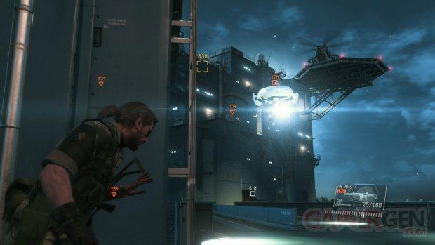 Metal Gear Solid V  The Phantom Pain 13.08.2014  (6)