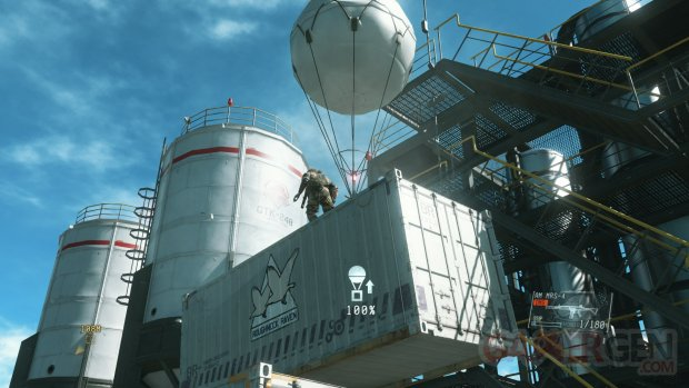Metal Gear Solid V  The Phantom Pain 13.08.2014  (7)
