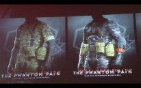 Metal Gear Solid V The Phantom Pain 18 09 2015 DLC 2