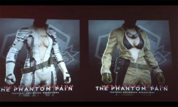 Metal Gear Solid V The Phantom Pain 18 09 2015 DLC 3