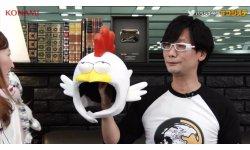 Metal Gear Solid V The Phantom Pain 25 12 2014 chapeau poulet 2