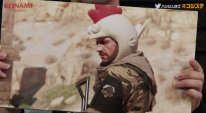 Metal Gear Solid V The Phantom Pain 25 12 2014 chapeau poulet 3