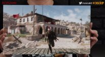 Metal Gear Solid V The Phantom Pain 25 12 2014 chapeau poulet 5