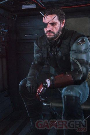 Metal Gear Solid V The Phantom Pain (2)