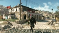 Metal Gear Solid V The Phantom Pain chapeau poulet images screenshots 1