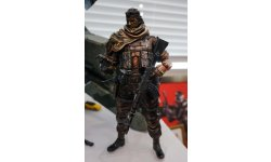 Metal Gear Solid V The Phantom Pain figurine Snake 1