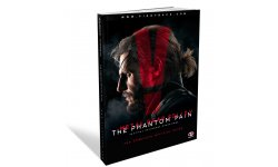Metal Gear Solid V The Phantom Pain guide 1