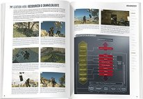 Metal Gear Solid V The Phantom Pain Guide stratégique Amazon 04