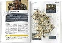 Metal Gear Solid V The Phantom Pain Guide stratégique Amazon 05