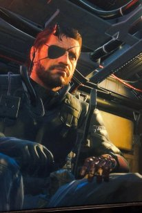Metal Gear Solid V The Phantom Pain he?lico images screenshots 2