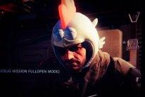 Metal Gear Solid V The Phantom Pain hideo kojima 3