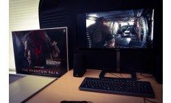 Metal Gear Solid V The Phantom Pain hideo kojima 4