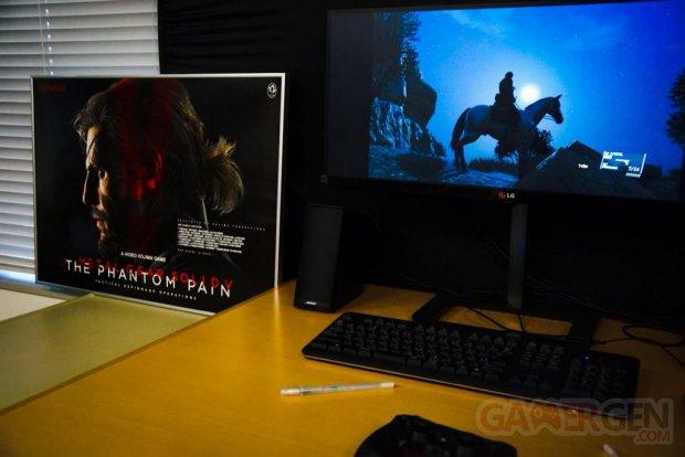 Metal Gear Solid V The Phantom Pain hideo kojima 6