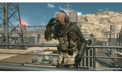 Metal Gear Solid V The Phantom Pain Metal Gear Online 17 09 2015 screenshot 12