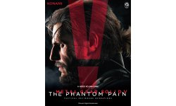 Metal Gear Solid V The Phantom Pain Online 06 12 2014 art 1