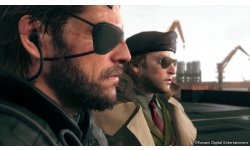 Metal Gear Solid V The Phantom Pain screenshots editeur0008