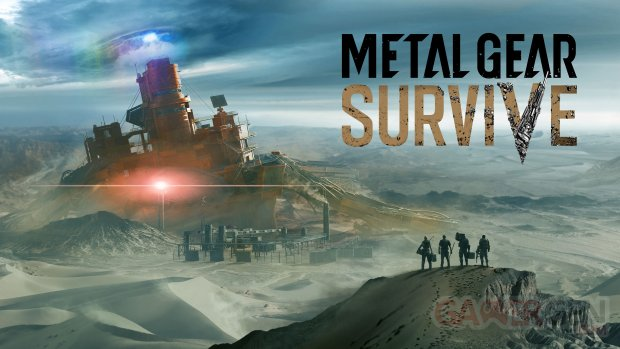 Metal Gear Survive image (11)
