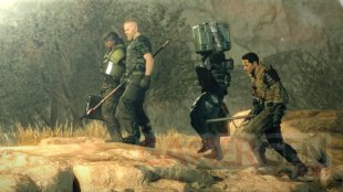 Metal Gear Survive image (4)