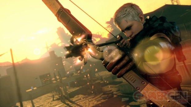 Metal Gear Survive image (9)