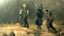 Metal Gear Survive images (1)
