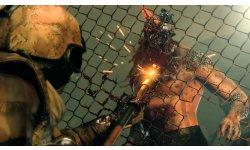 Metal Gear Survive images (3)