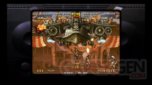 Metal Slug Anthology images (9)