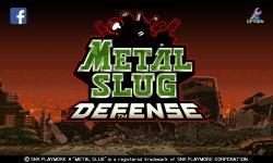 metal slug defense logo